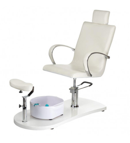 Pedicure chair with foot massager BR-2308
