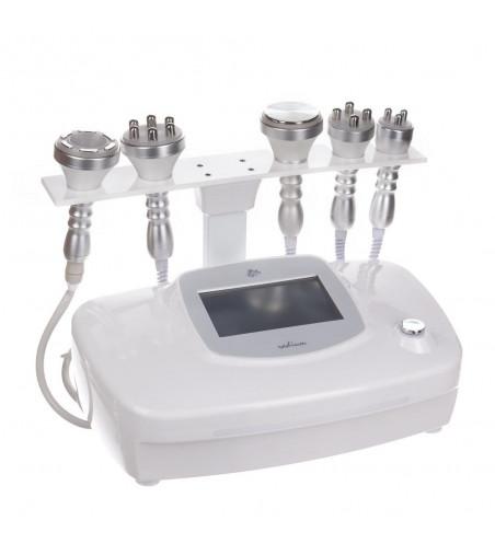 Needleless Liposuction + Cavitation 40kHz + RF BR-A802