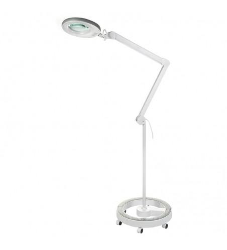 Lampa z lupą na statywie Sonobella BSL-04 LED 12W