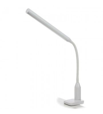 Lampka biurkowa LED 6W CLIP...