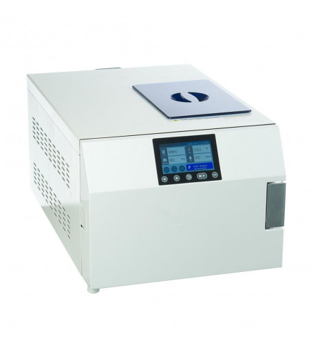 Medical autoclave SteamIT LCD - 3liters, class B + thermal printer