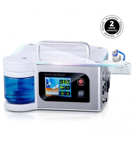 Yoshida Spray machine