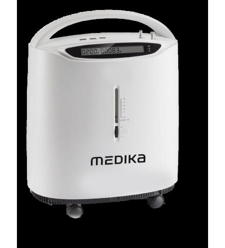 Medika Infusion Oxyjet - urządzenie do infuzji tlenowej