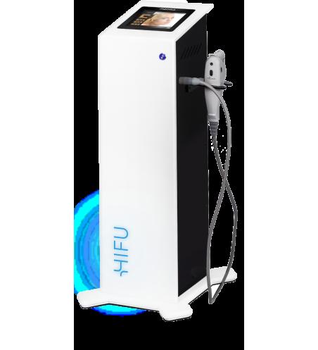 Medika HiFU - urządzenie do liftingu twarzy i ciała