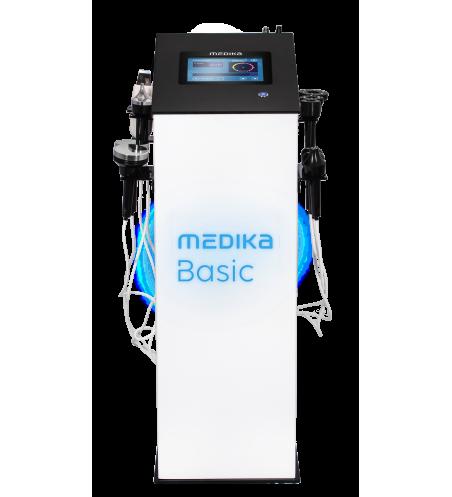 Kombajn kosmetyczny Medika Basic 9w1 mezoterapia ultradźwięki