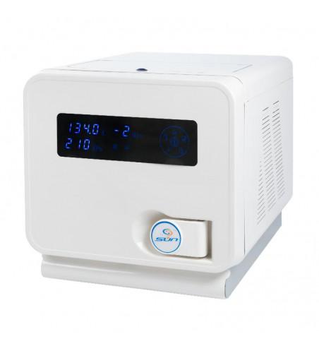 Autoklaw medyczny SUN22-III C - 22 litry, klasa B + drukarka termiczna