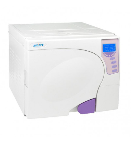 copy of Medical autoclave SUN22-III C - 22 liters, class B + thermal printer