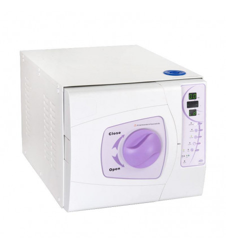 Medical autoclave SUN18-II - 18 liters, class B