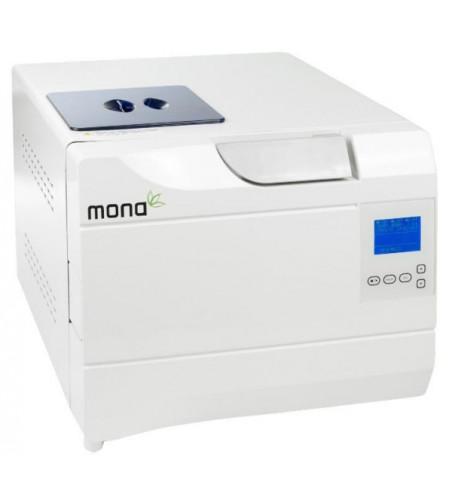 Autoklaw medyczny MONA LCD 8L, kl.B z drukarką