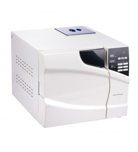 Medical autoclave SteamIT LCD - 18liters, class B + thermal printer