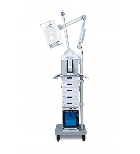Kombajn kosmetyczny 19w1 BN-1608A