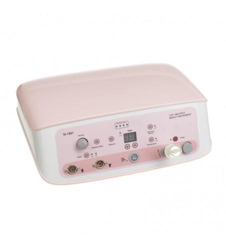 Kombajn kosmetyczny 3w1 Mikrodermabrazja + Hot Cold+ Sono BR-1891