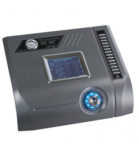 Kombajn kosmetyczny 7w1 Micro+Sono+Peel+Hot-Cold+Lift+Photon BN-N97