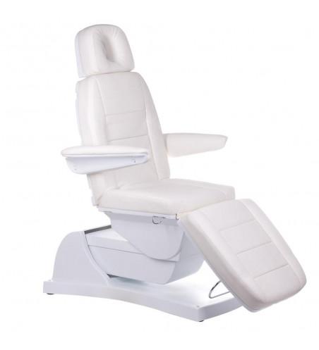 Elektryczny fotel kosmetyczny Bologna BG-228-4