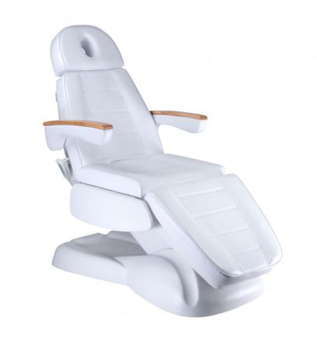 Elektryczny fotel kosmetyczny LUX BW-273B