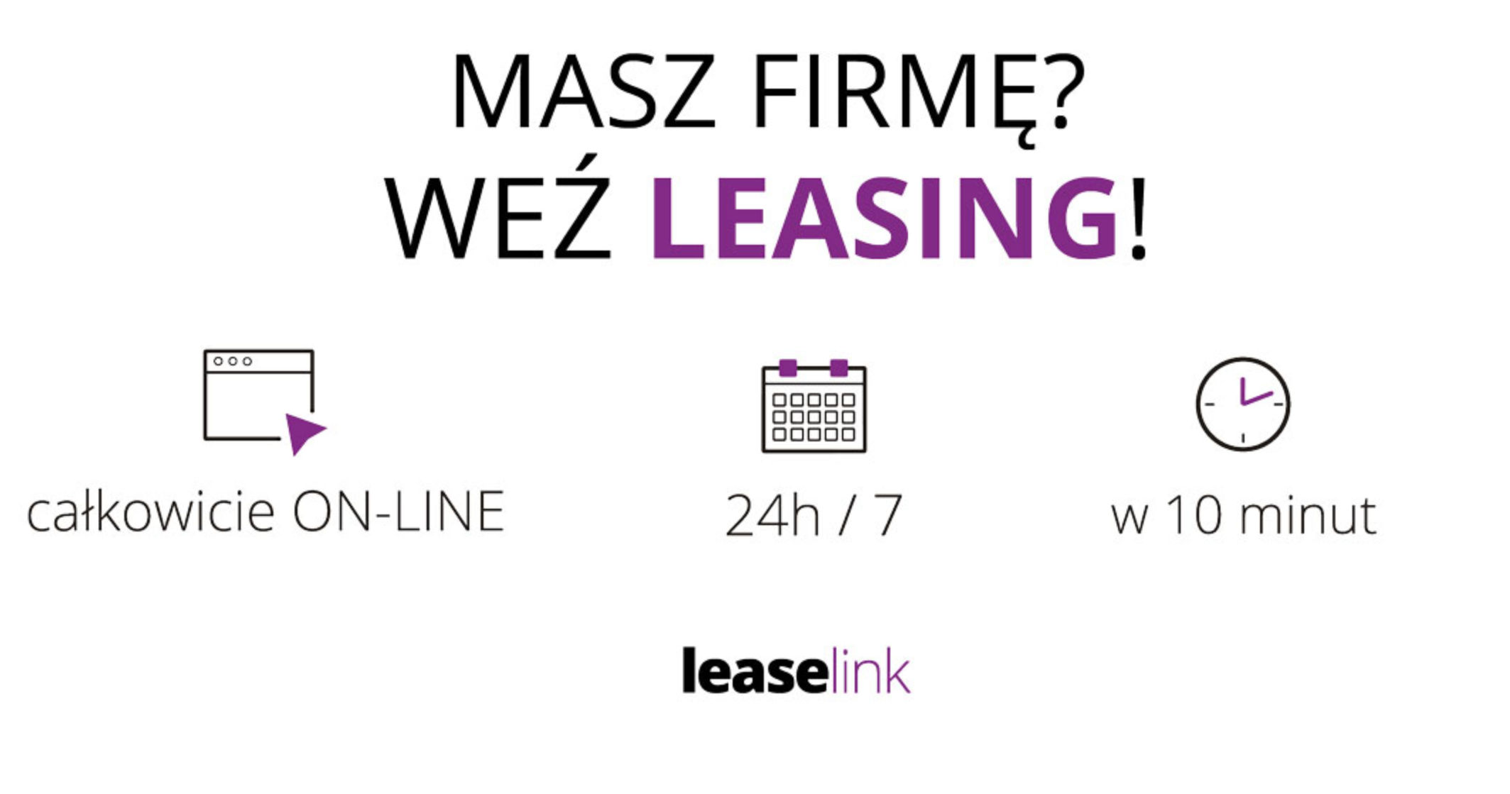 Do you have a company? Lease it