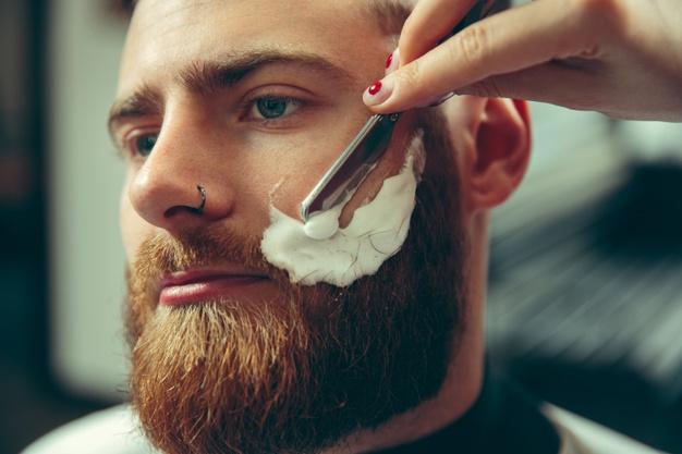 Enbio sterylizacja w salonie barberskim