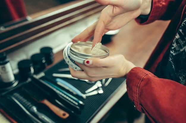Enbio sterylizacja w salonie fryzjerskim