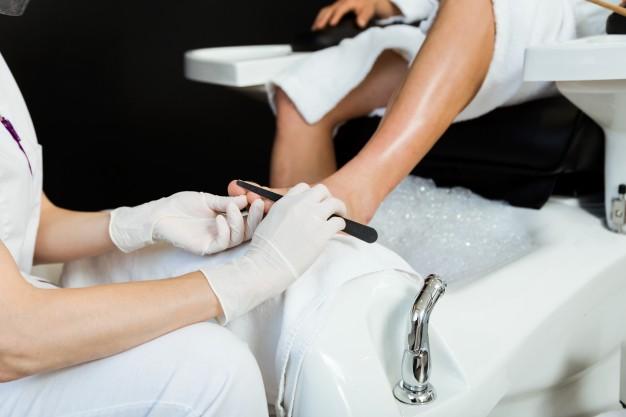 Enbio sterylizacja w salonie kosmetycznym