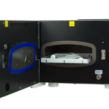 autoklaw medyczny klasy B - steam 3 l