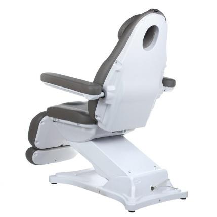Fotel kosmetyczny - sterowany elektrycznie