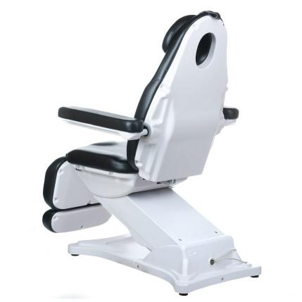 Fotel kosmetyczny modena - sterowany elektrycznie