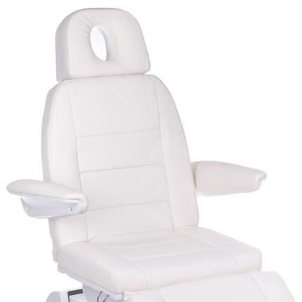 Bologna BG-228 cosmetic chair - flexible foam