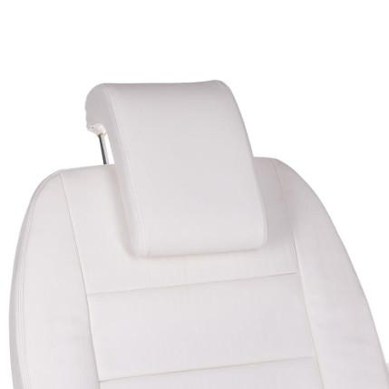 Fotel kosmetyczny wymienny zagłówek