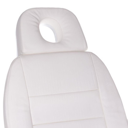Bologna BG-228 cosmetic chair - replaceable headrests