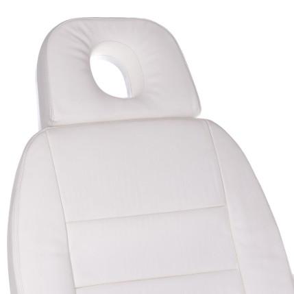 Fotel kosmetyczny Bologna BG-228-4 - wymienne zagłówki
