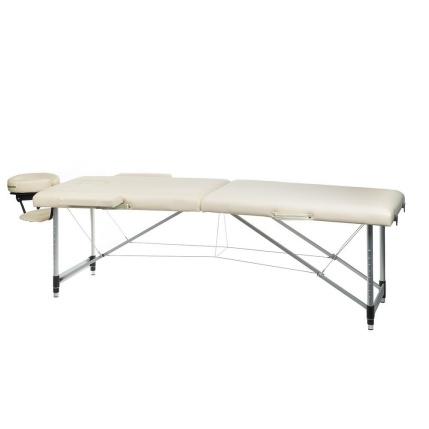 Fotel kosmetyczny do pedicure mobilny