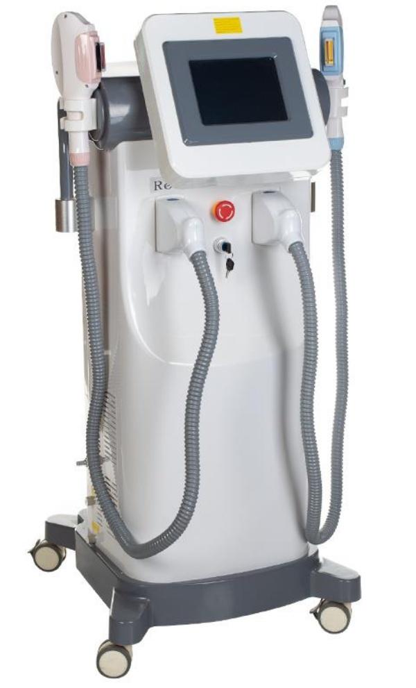 Laser SHR BR-06 Multi-System OPT +SR