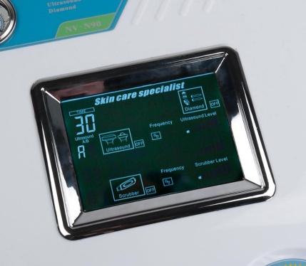 Urządzenie bn90-ekran-lcd