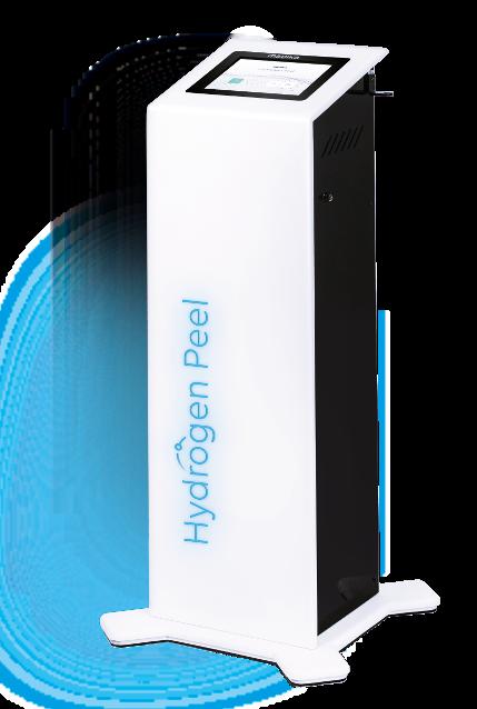 Medika Hydrogen Peel - hydrogen peeling
