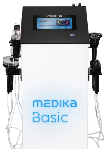 Medika Basic cosmetic harvester