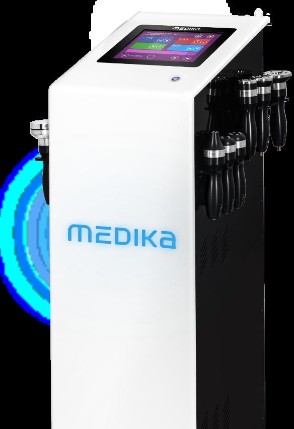 cosmetic combine premium 16w1 Medika