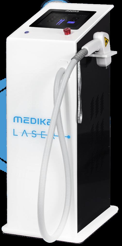 Laser lasery-diodowe