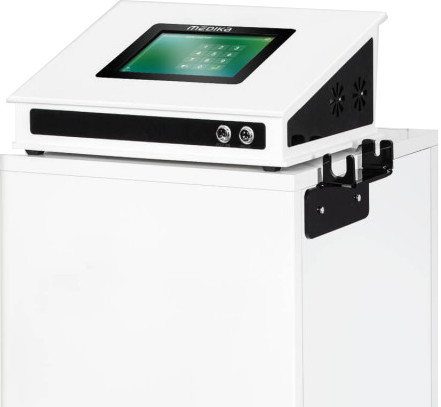 Thermcell - urządzenie do termolizy
