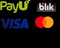 Płatności online - Divino.pl